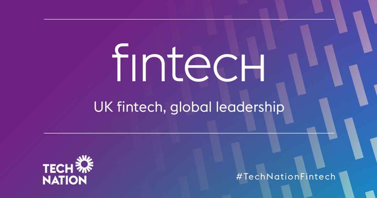 Tech Nation growth programme for early-stage fintech startups